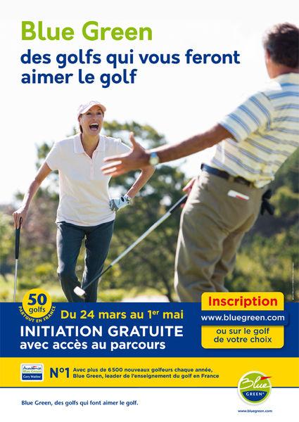 Et si vous testiez le golf ?
