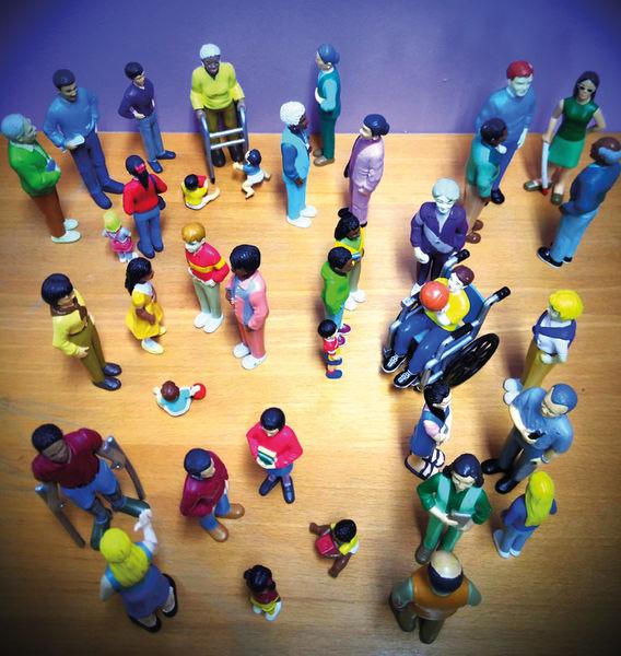 Journée thématique : Toi, moi, les autres ?