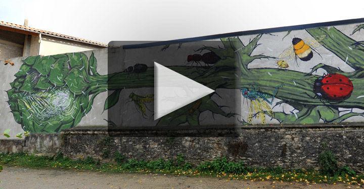 Vidéos sur le festival 4e mur