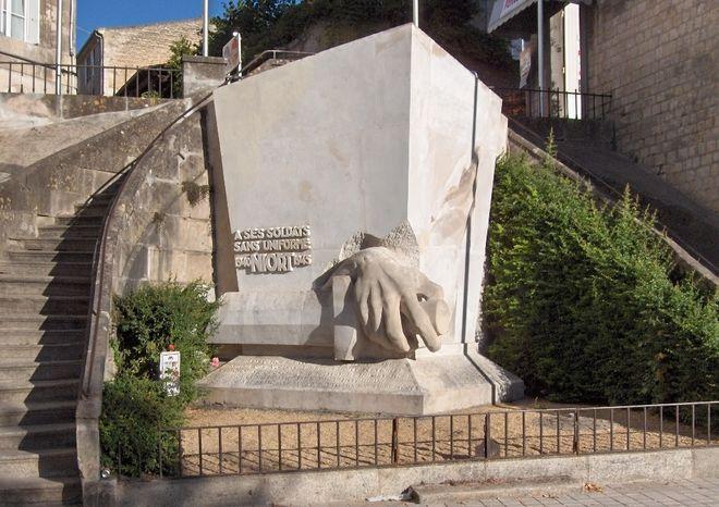 Promenade culturelle : Mémoire et monuments