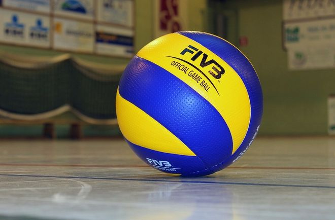 Volley-ball N3F : VBP Niort - Volley-Ball Club Le Haillan