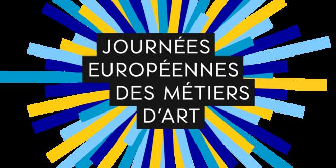 12e Journées européennes des métiers d'art