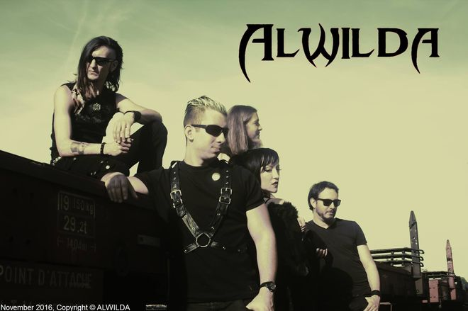 Concert : Alwilda