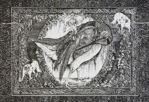 illustration de la manifestation