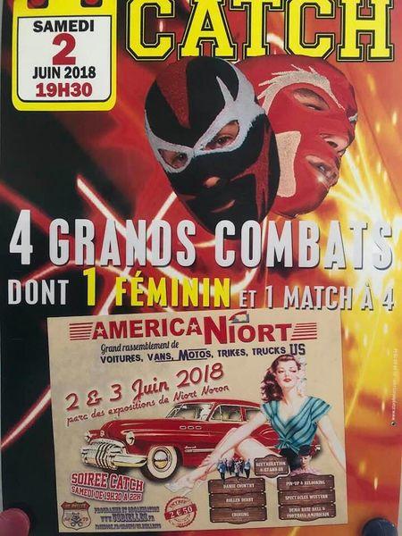 Salon : AmericaNiort