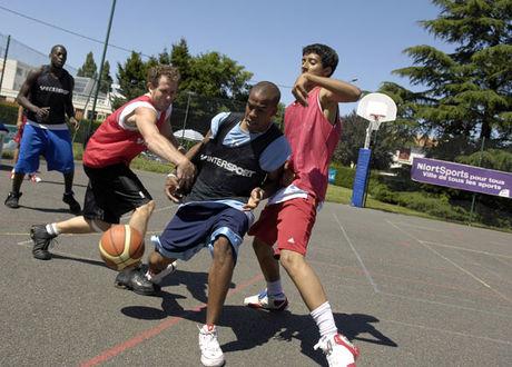 Culture basket tour au FJT Atlantique