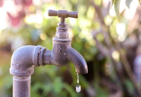 Illustration article : Restrictions des usages de l'eau