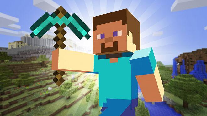 Ateliers Minecraft