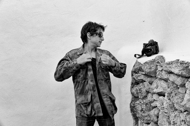"""Expo photo : """"Le Guetteur"""" - Silvio Magaglio"""