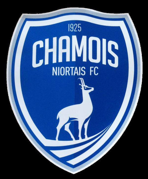 Logo Chamois Niortais