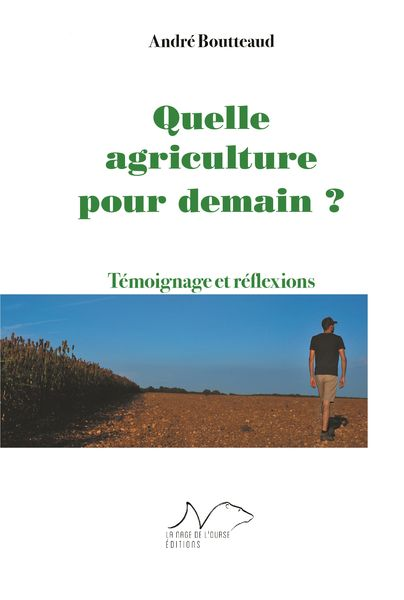 Rencontre avec André Boutteaud