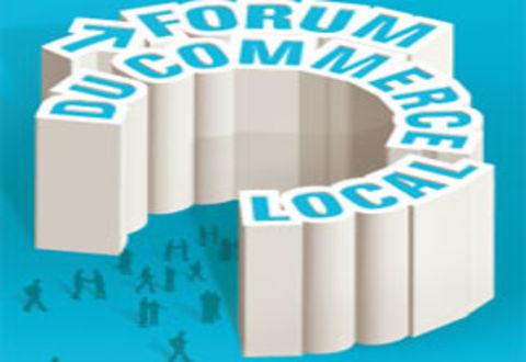Illustration article : Forum du commerce