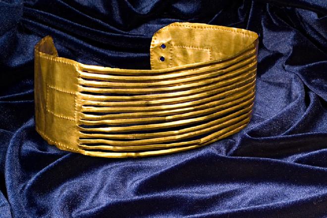 Accrochage : Trésors d'archéologie, parures et objets de prestige
