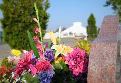 Illustration article : Accès aux cimetières pour la Toussaint