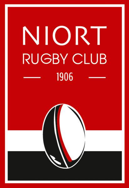 Rugby Fédérale 1 : Niort Rugby Club / CM Floirac