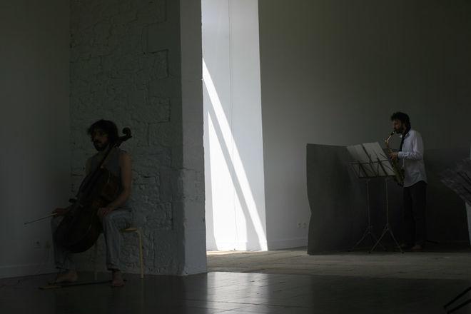 Schönberg Debussy, par l'ensemble Chrysalide