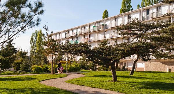 Quartier du Clou Bouchet