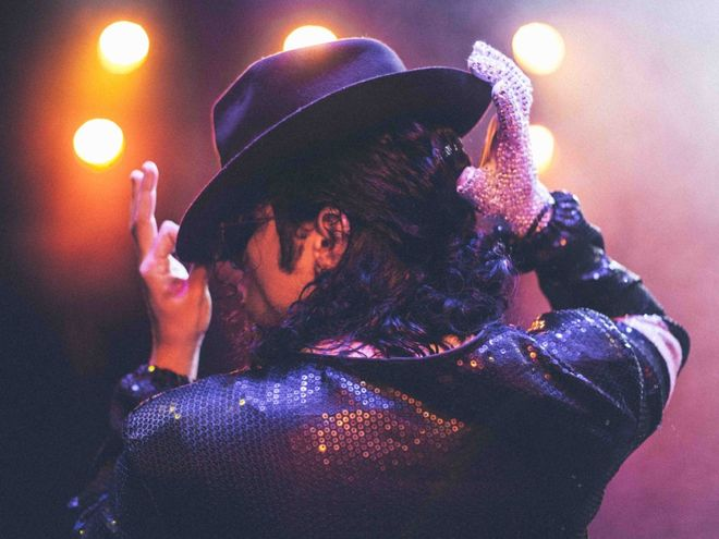 Concert : Forever « The Best show about the King of Pop »