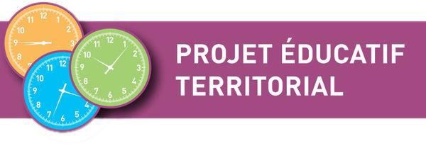 Projet éducatif territorial