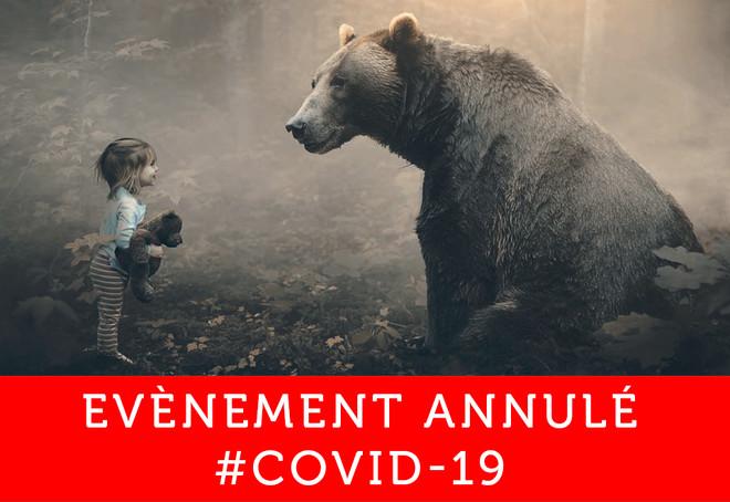 Conservatoire - Spectacle : La chasse a l'ours