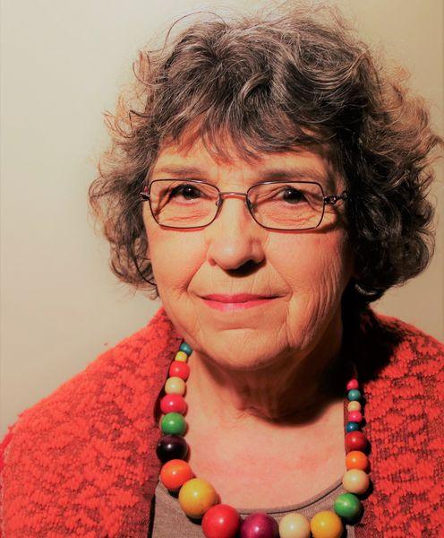 Rencontre avec Michèle Bromet Camou