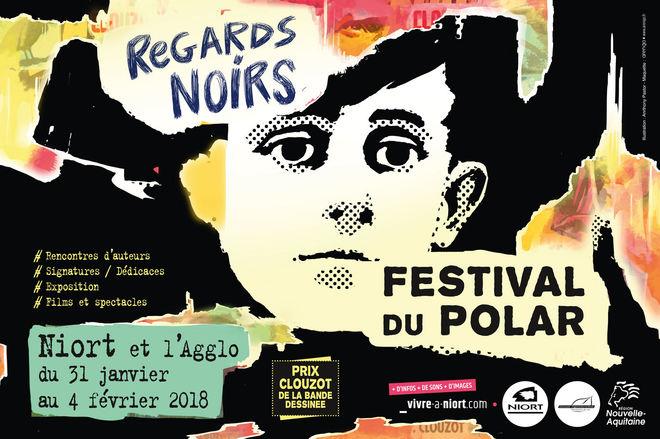 Ouverture officielle du festival du polar Regards Noirs