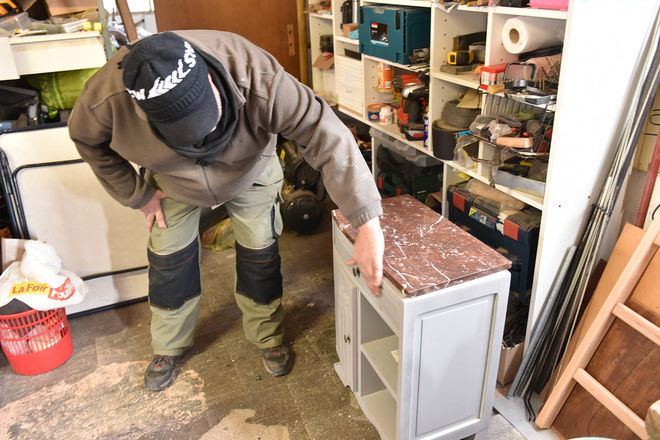 Ateliers autour de la réduction des déchets