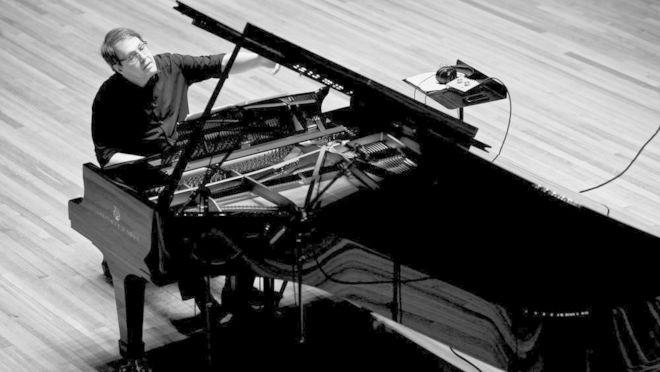 Concert : Bruce Brubaker