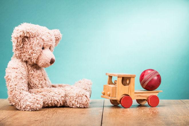 Bourse aux jouets, vêtements et puériculture