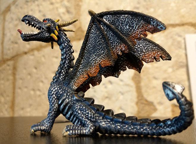 Nocturnes aux musées : le Secret du Dragon