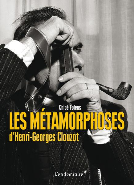 Conférence : Les métamorphoses d'Henri-Georges Clouzot – Hommage H.G.Clouzot