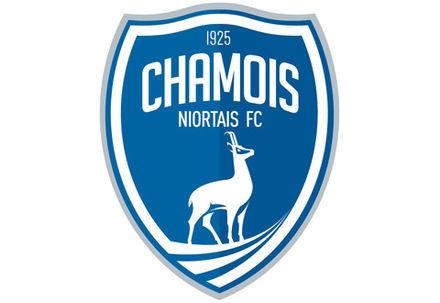 Football Ligue 2. Chamois niortais - AJ Auxerre