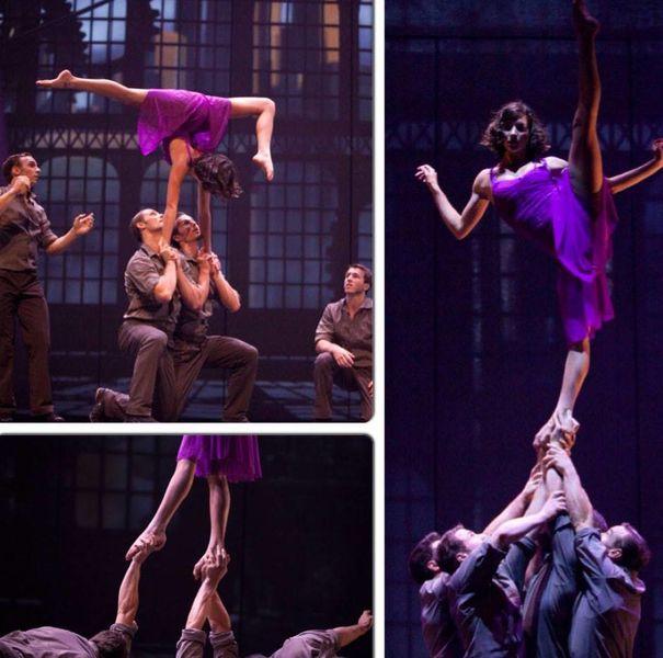 Cirque : Cirkopolis