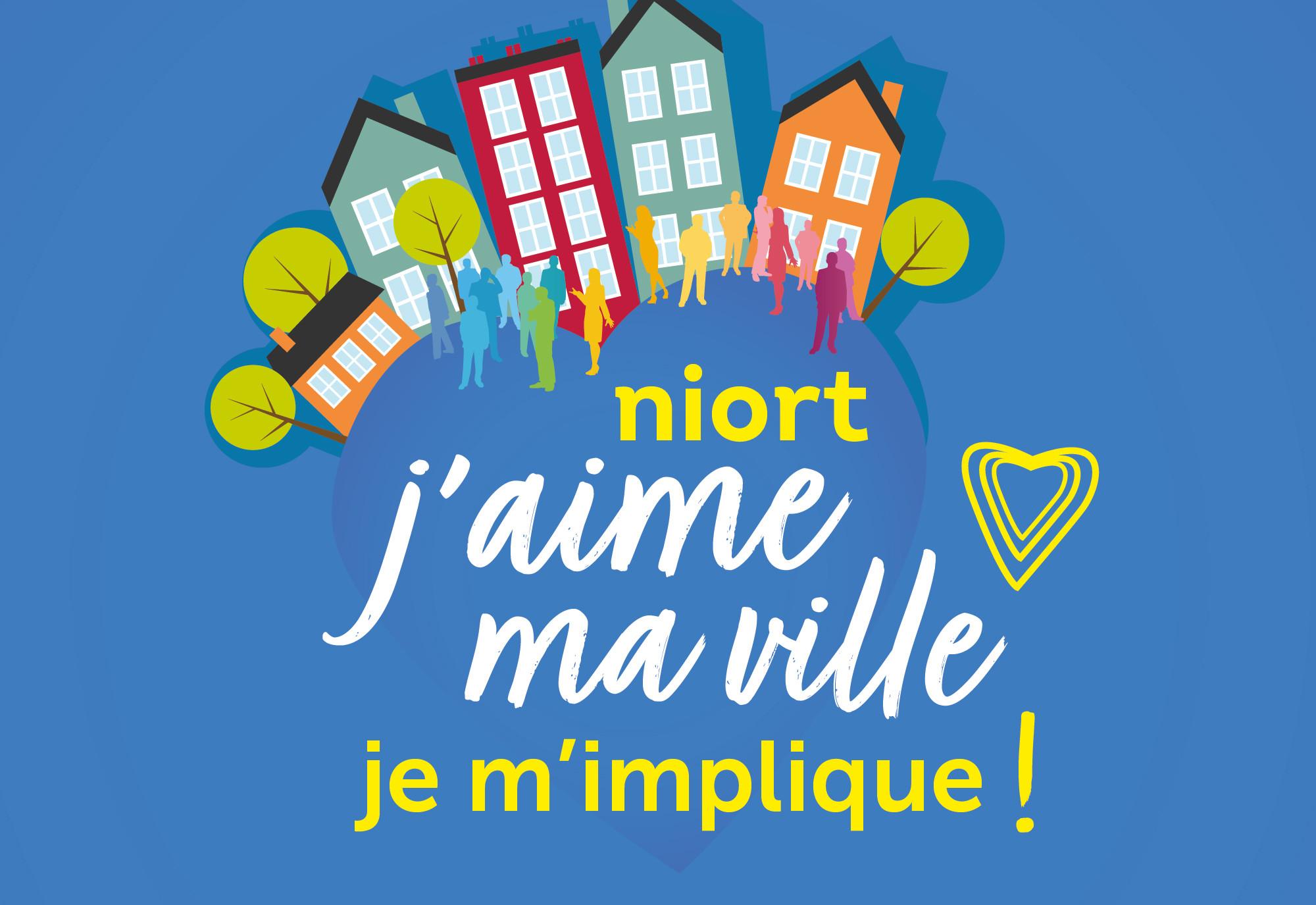 illustration de la manifestation Conseil de quartier de la Tour-Chabot-Gavacherie