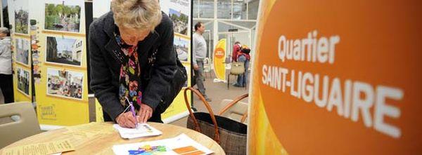 Journées particip'actives 2011 - Photo Christophe Bernard