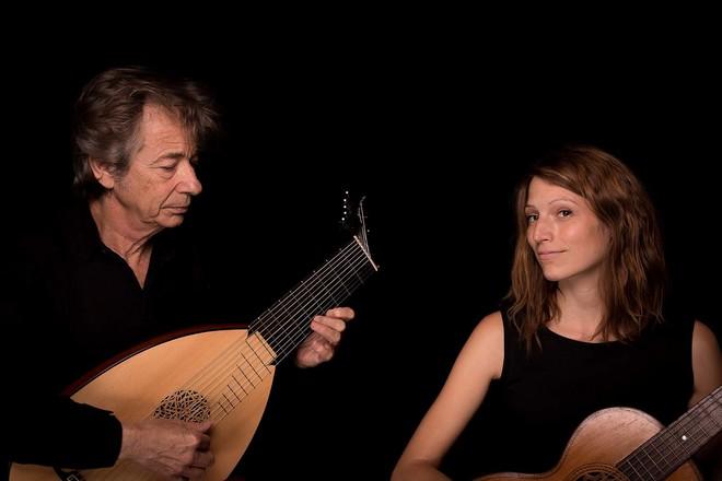 Concert : Guitares plurielles