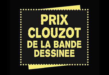 Prix clouzot - festival du polar Regards Noirs 2018