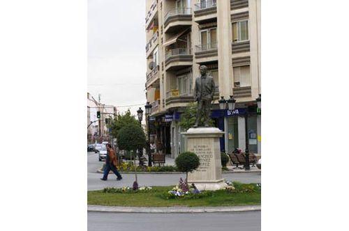 Ville de Tomelloso