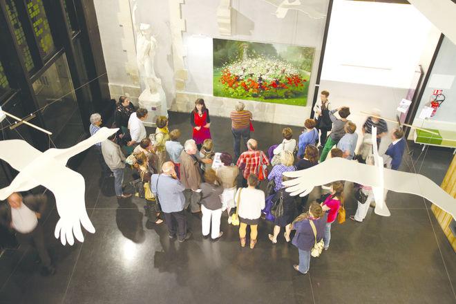 Les Dimanches aux musées : les 7 merveilles du musée