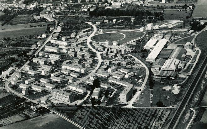 Café historique : Niort à la période de la Reconstruction (1947-1957)