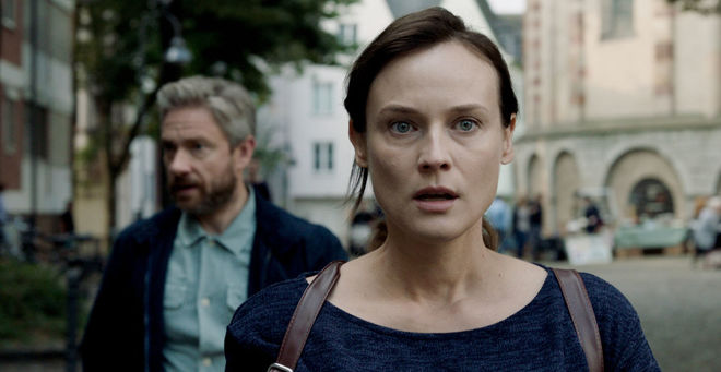 "Regards Noirs : Ciné polar ""The Operative"""