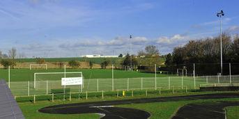 Stade de Cholette © Derbord