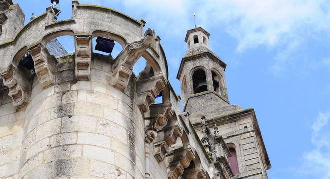 Visite guidée : découverte du centre ancien de Niort