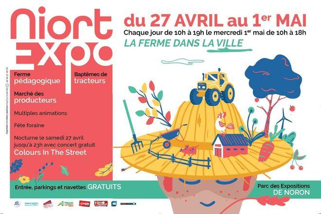 Niort Expo