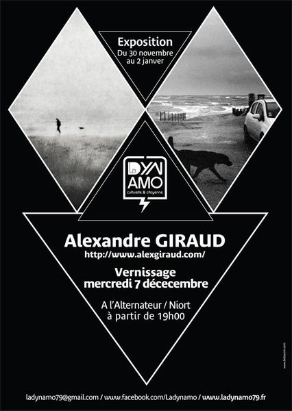 Expo photos : Alexandre Giraud