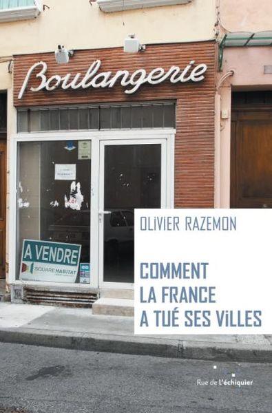 Rencontre-Dédicace : Olivier Razemon