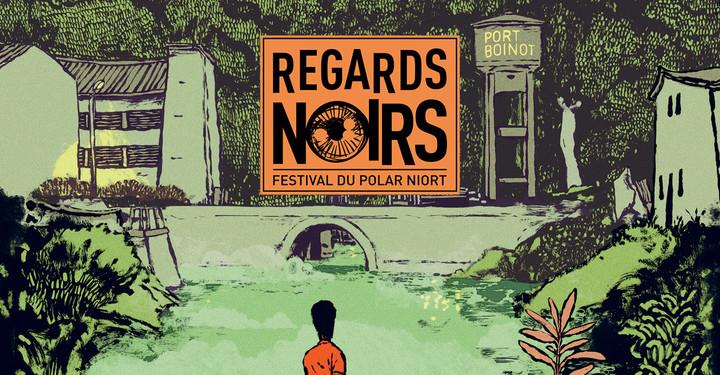 Festival Regards Noirs