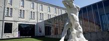 Musée Bernard d'Agesci à Niort