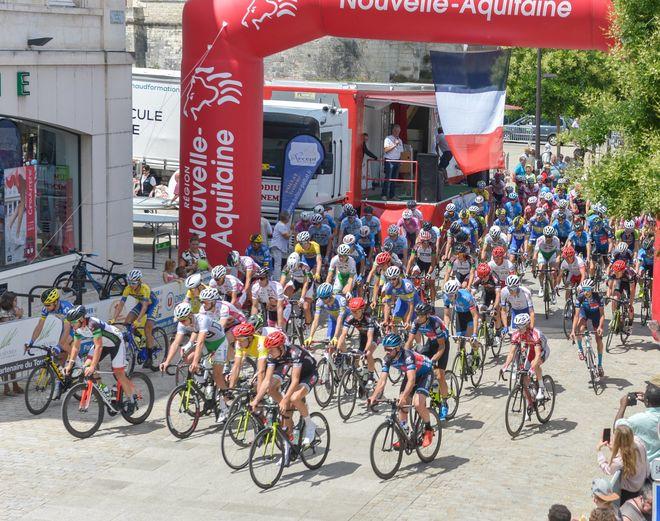 Tour cycliste des Deux-Sèvres