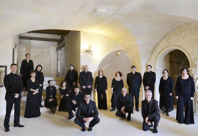 Concert Renaissance : Fresques et Frasques